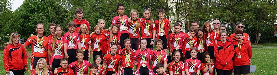 Landesmeisterschaft Sachsen-Anhalt 2015